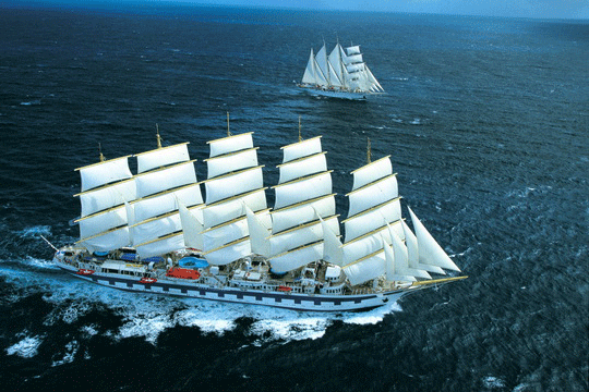 Star Clippers 2