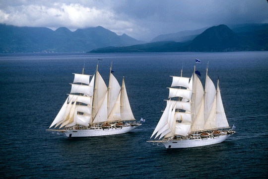 Star Clippers 3
